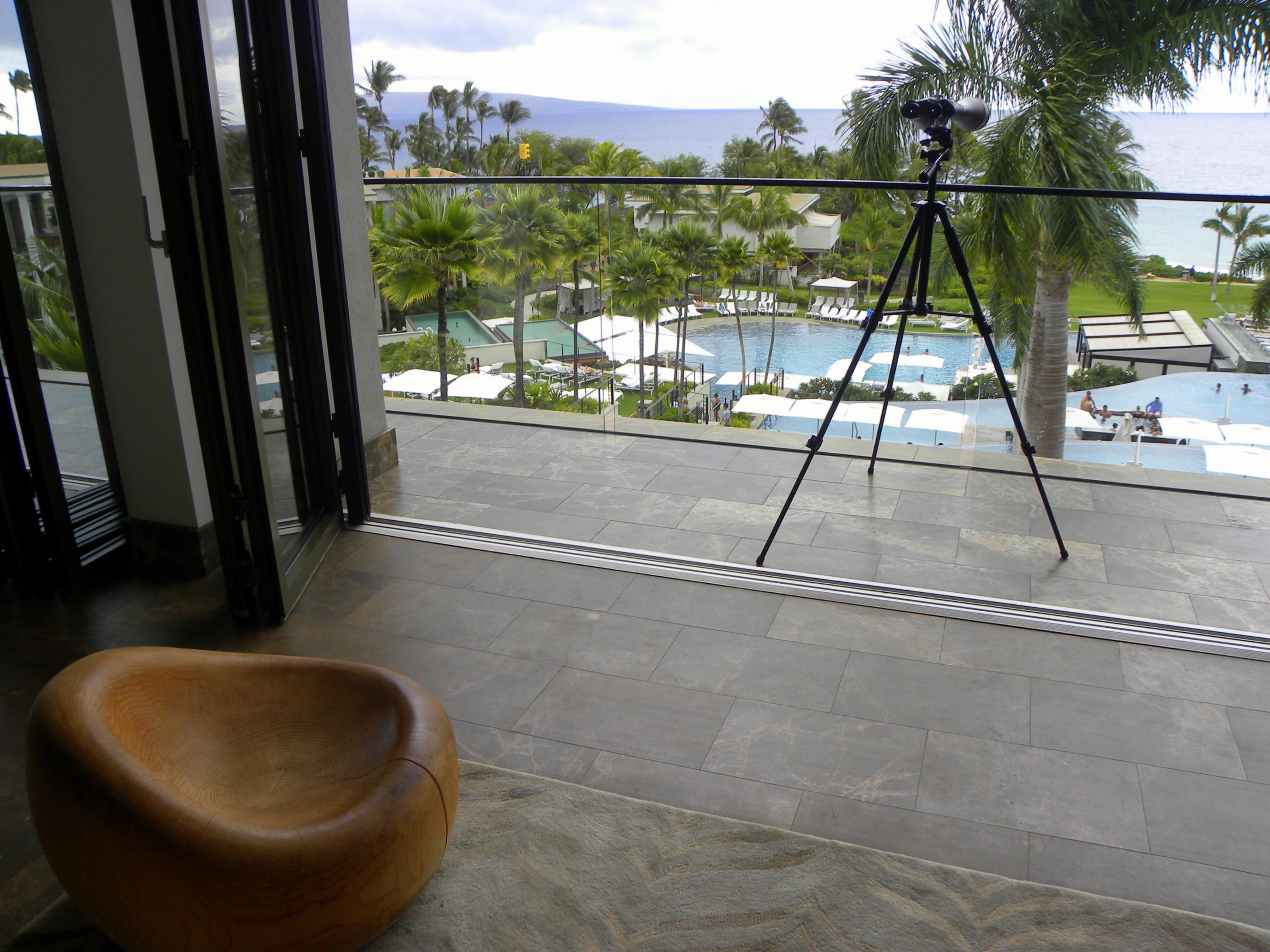 Dovolená na Havaji